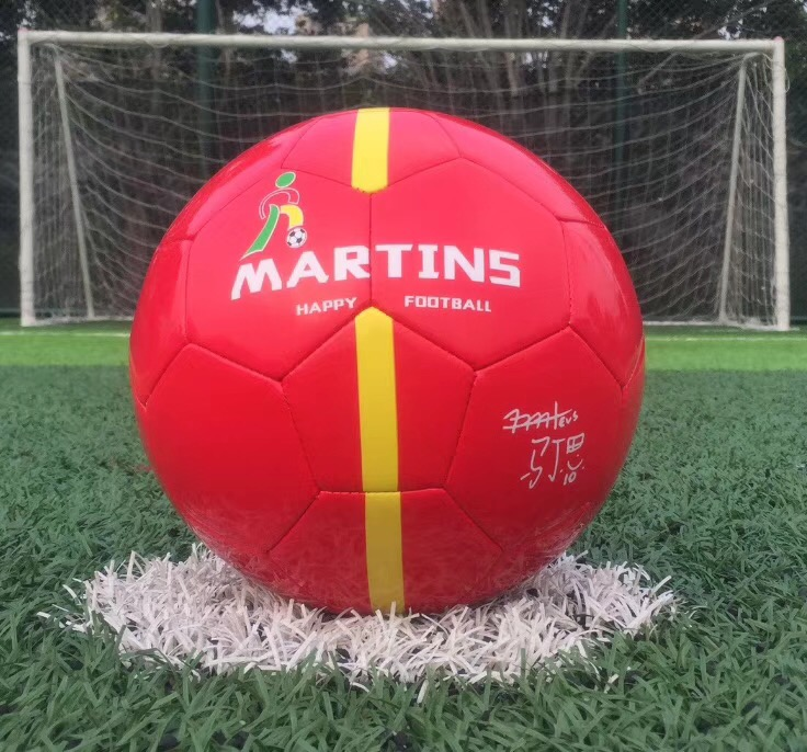 Football soccer 2018 Russian world cup Customized Logo Ball Manufacturer Size 5 Soccer Ball machine stitched