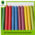 Professional wooden mop sticks broom handle with pvc coated