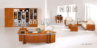Wholesale Contemporary Manager Table/Executive Desk for Distributor(FOH-P0128S)