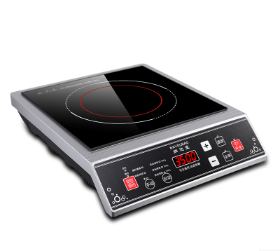 China manufacturer induction cooker 3500W national induction cooker ceramic glass induction and halogen cooker