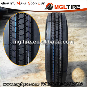 radial truck tire 12R22.5 on sale commercial truck tire prices TBR tire
