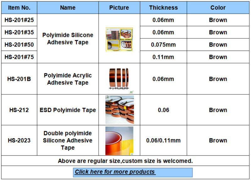 160mm (16cm ) Wide Polyimide Tape - Ideal For 3d Printer Bed - High Temp  Resistant - Buy Polyimide Tape,160mm Polyimide Tape,16cm Polyimide Tape