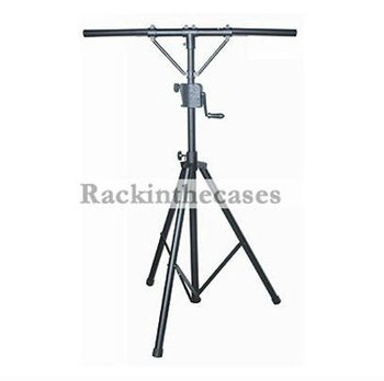 Easy Light Stand Light Speaker Truss Stand With A Adjustable Height