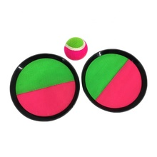 Groothandel Toss Vangst <span class=keywords><strong>Bal</strong></span> Set-Zelf Stok Toss <span class=keywords><strong>en</strong></span> Sport Catch ball Game Educatief Peddels <span class=keywords><strong>en</strong></span> <span class=keywords><strong>bal</strong></span>