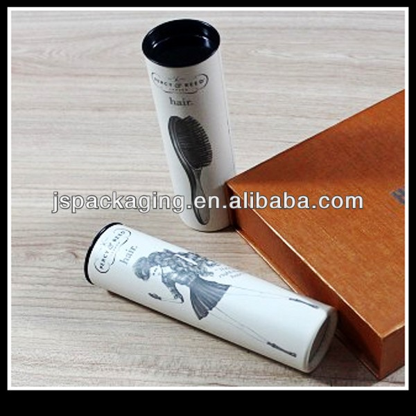 Gift round can/Mini paper tube/Packaging box