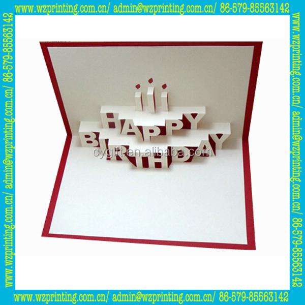 Desain Buatan Tangan Kartu Ucapan Ulang Tahun Kartu Undangan Ulang Tahun Buy Kartu Undangan Ulang Tahunulang Tahun Buatan Tangan Kartu Ucapan