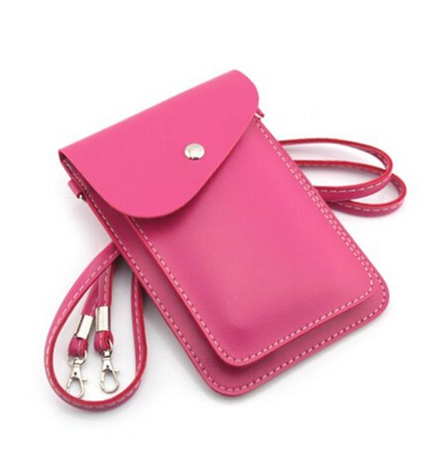 Reusable Polyester Velvet Bag Mobile Phone Pvc Waterproof
