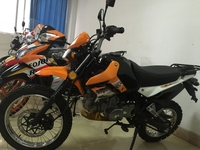 2015 NEW SMALL 110CC/125CC OFF-ROAD MOTORCYCLE high quality reasonable price