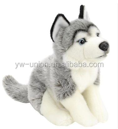 Custom Giant Plush teddy Bear names ,Wholesale Mini lifelike dog toy For Gifts plush teddy puppet