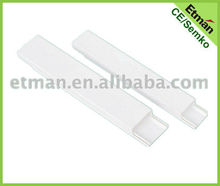 plastic slotted cable trunk