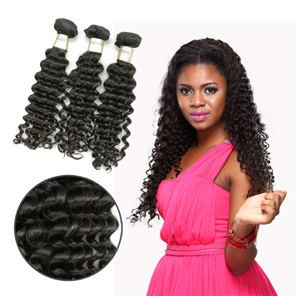 Buy Cheap China Indian Remy Deep Wave Hair Extensions Products Find