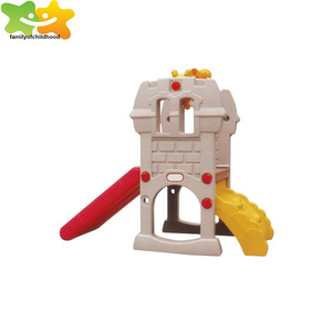 Kids Plastic Play Game House Toy children toys set