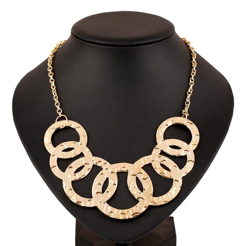 Stylish Indian Gold Necklace Designs, Stylish Indian Gold Necklace ...