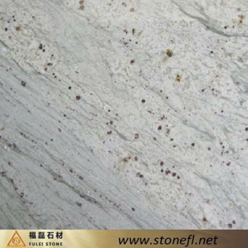 Good River White Granite Price Marble Large Blocks Product On Alibaba