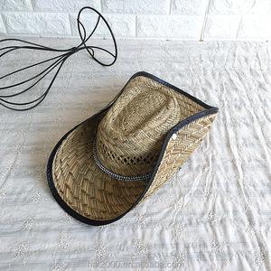 d52aabd7c6af7 Cheap Plain Wholesale Straw Cowboy Hats
