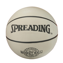 Hot Sales Customized Logo Rubber Basketball Prices