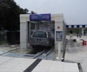 Drive Through Car Wash Supplieranufacturers At Alibaba