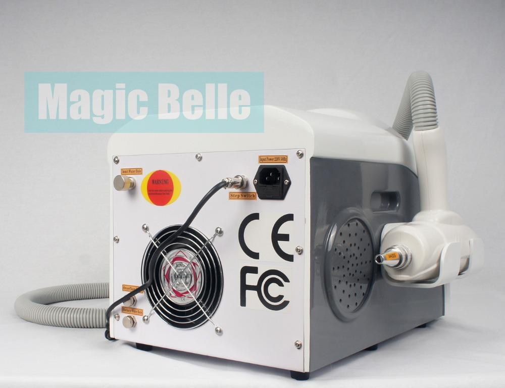 picosure removal machine