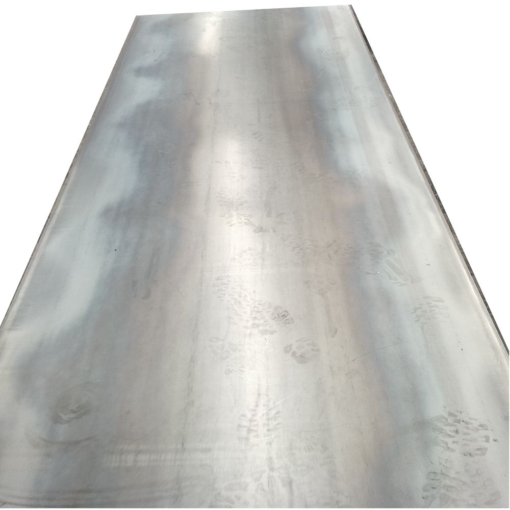 Wholesale steel plate trench covers ASTM a786 q345 carbon steel plate