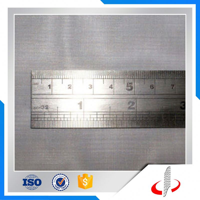 plain /twill/ dutch weave stainless steel wire cloth factory price