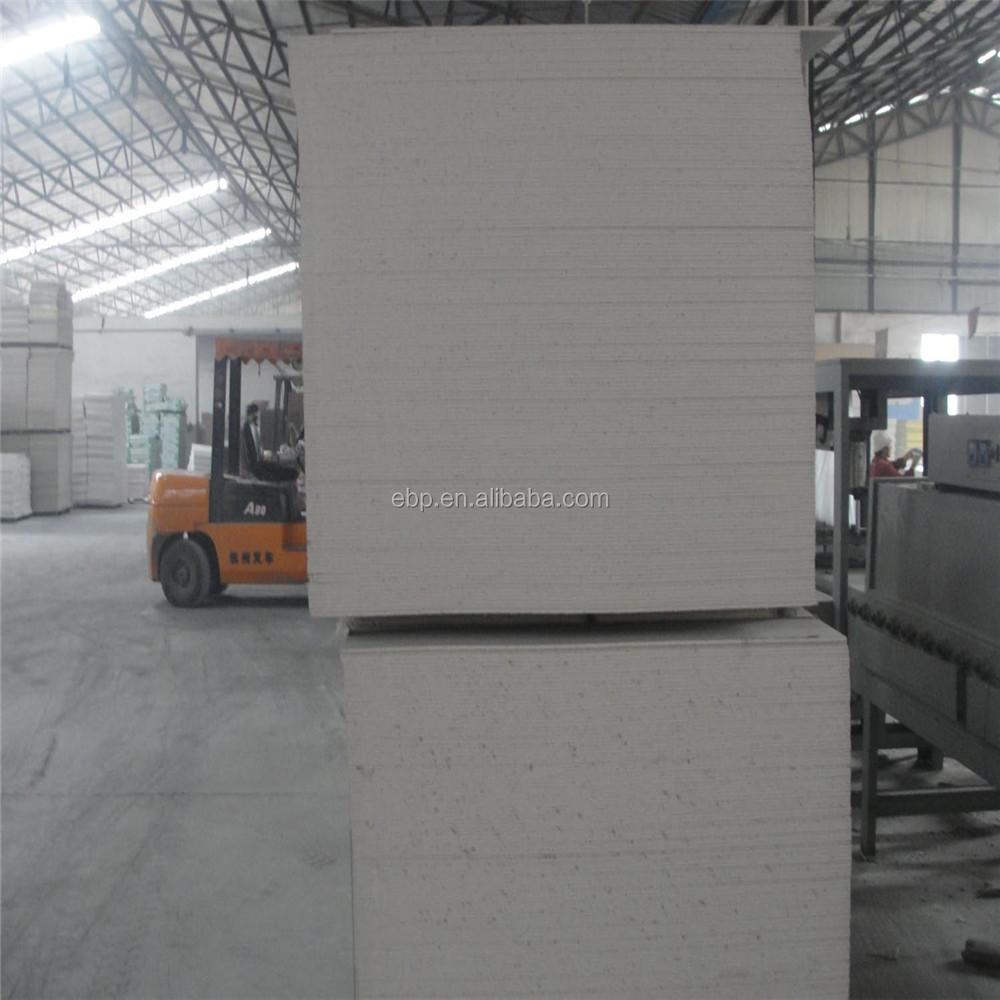 Vinyl Coated Drywall : Decoration vinyl coated gypsum ceiling boards buy