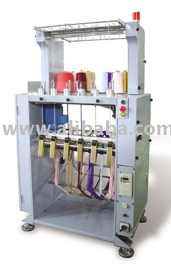 Circular Knitting Machine