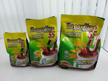 Chocolate Malt Drink Powder