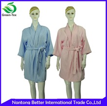 3607b38c72 Towelling Gowns