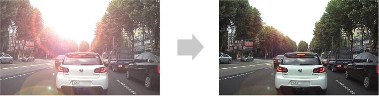 Mini New HD Car Dash Cam 6G 140 Degree Wide Angle Car Black Box