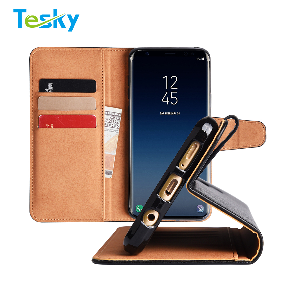 China Flip Phone Case Manufacturers And Goospery Samsung Galaxy S9 Fancy Diary Brown Black Suppliers On