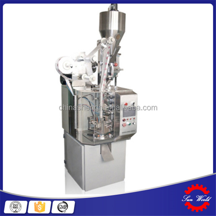 wholesale China merchandise 1.5-10 gram Nylon high quality automatic packing machine