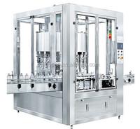 Best Price Automatic PLC Controlled Piston Filling Mchine, Rotary Piston Filling Machine