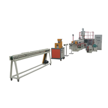 <span class=keywords><strong>Plastic</strong></span> Extruder EPE Schuim Buis Making Machine