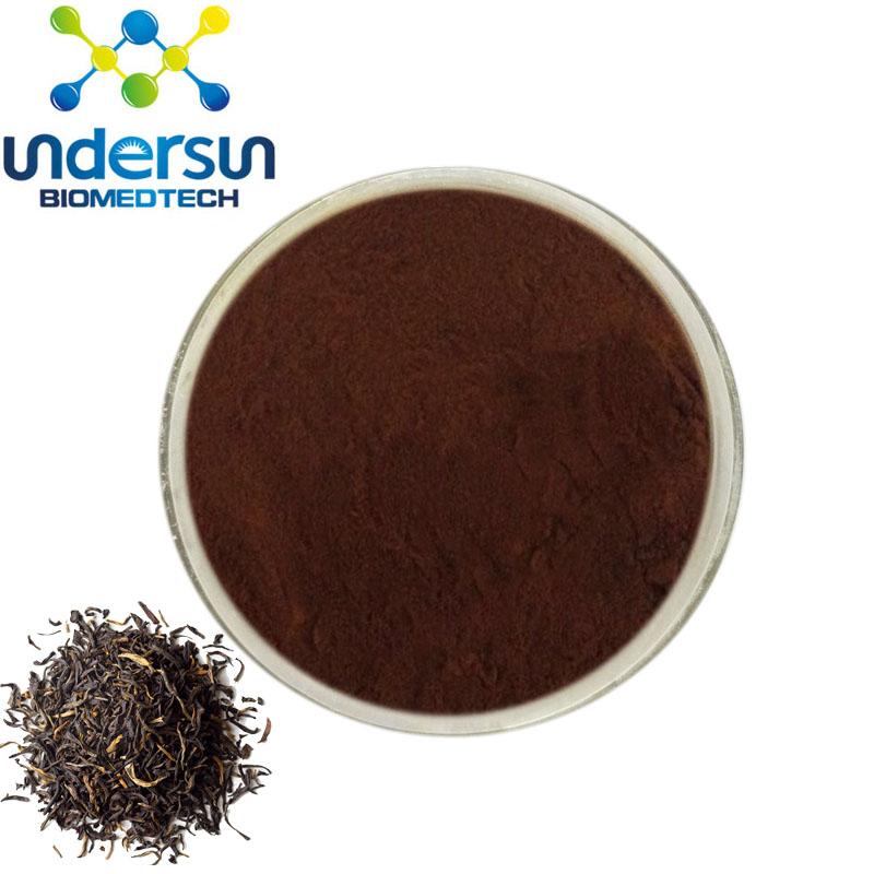Undersun Provided Health Organic Instant Black Tea Powder In Bulk with red color - 4uTea | 4uTea.com
