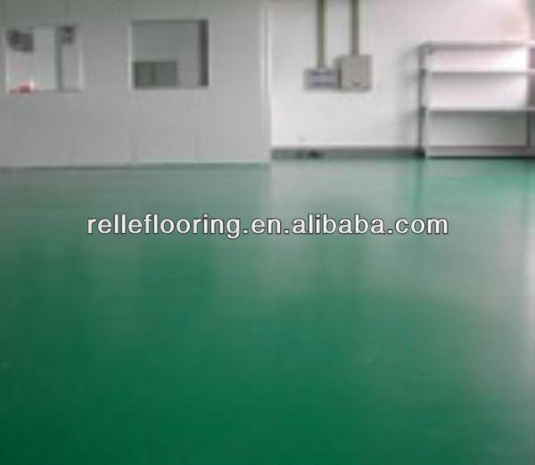 Coloratoin pvc pavimentiin piastrelle garage pavimento di for Piastrelle garage