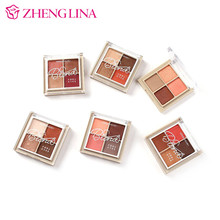 Best Selling Make up Glitter Eyeshadow Private Label 24 Colors Eye Shadow Palette