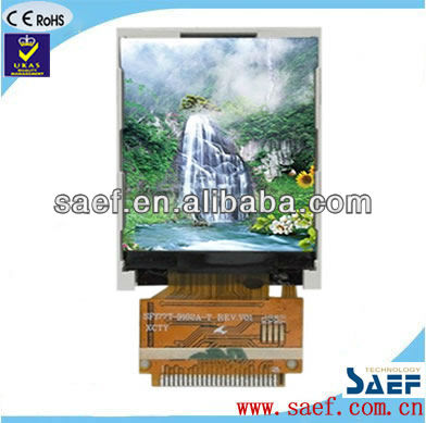 "128*160 resolution 1.77"" tft display module micro lcd without touch screen color lcd display"