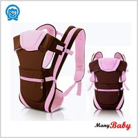 2015 hot selling multi-function baby sling carrier