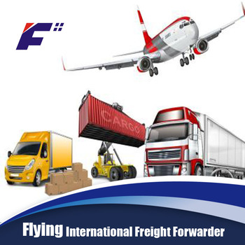 To Miami global competitive air shipping agent service