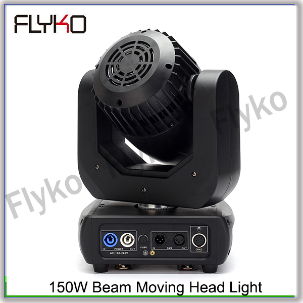 Factory led <strong>source</strong> 150w LED beam light, led stage moving head light