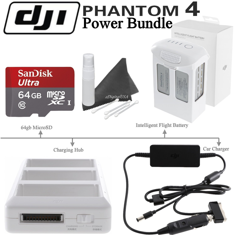 Cheap Kit Car Battery Find Deals On Line At Alibabacom Dji Phantom 4 Charging Hub Get Quotations Power Bundle Includes Intelligent Flight