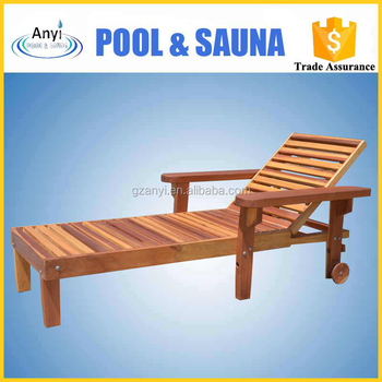 Awesome Popular Outdoor Sexy Beach Swimming Pool Folding Wheel Chaise Lounge Chairs With Handrail Buy Antique Chaise Lounge Chair Folding Beach Chair With Machost Co Dining Chair Design Ideas Machostcouk