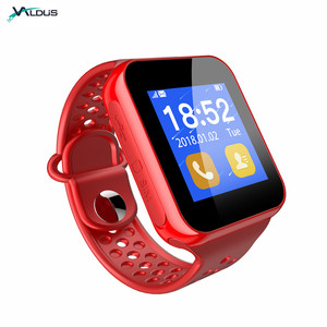 2018 Newest Multi Function Waterproof Sport Wristband with Pedometer Digital Watches