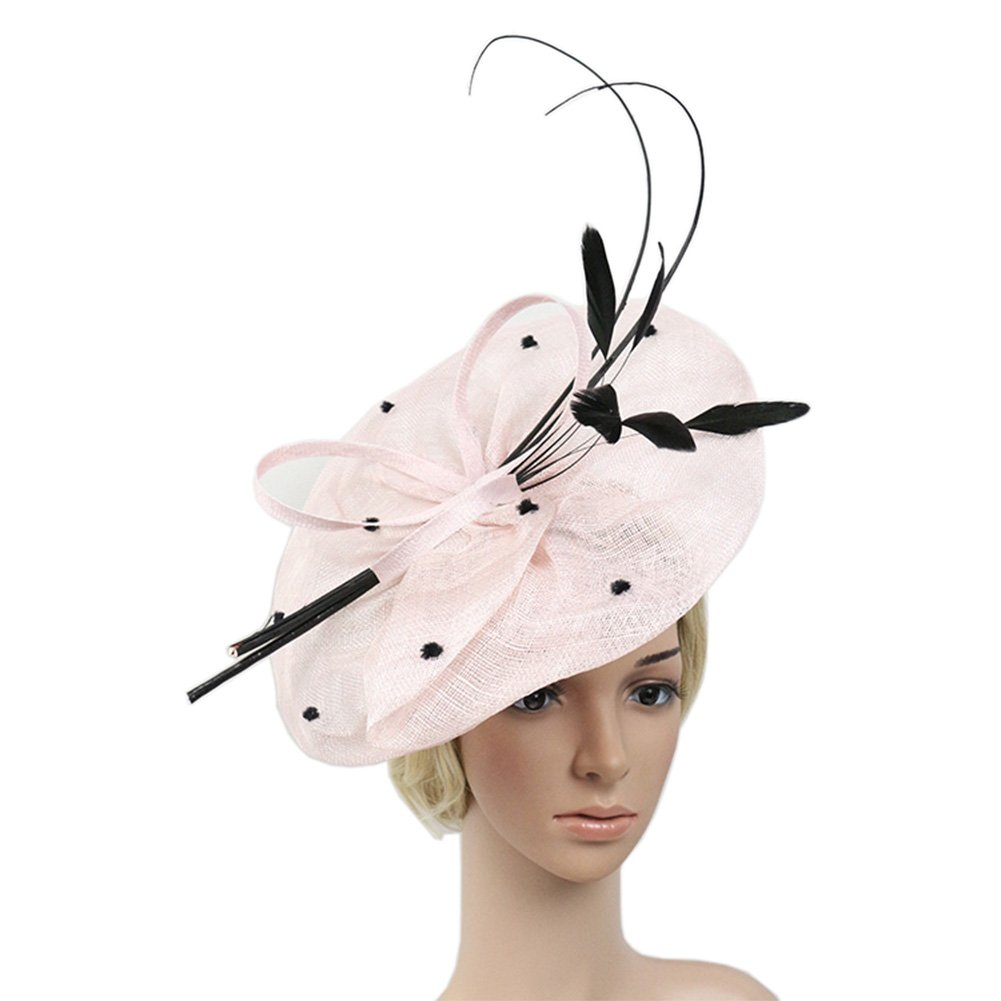 bd4278596 Cheap Pink Derby Hat, find Pink Derby Hat deals on line at Alibaba.com