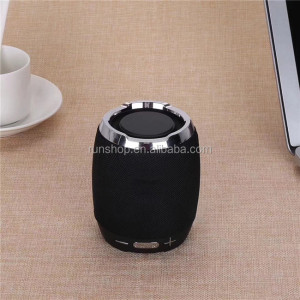 Fashion Design Pocket Size Handsfree Call 5 Hours Working time Portable True Wireless Stereo Speaker