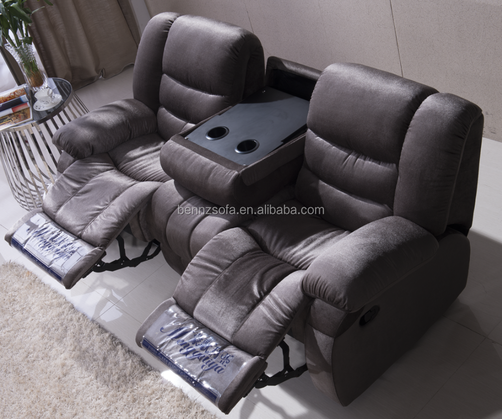 Home Furniture Game Room Leather Lift Recliner Sofa Buy Game - Sofa game
