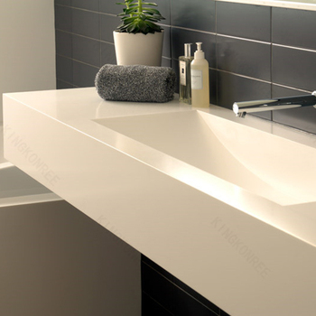 Epoxy Resin Kitchen Countertop,acrylic Resin Countertop