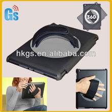 360 Degree Rotating Hand Hold For Ipad Case,For Ipad Mini Case