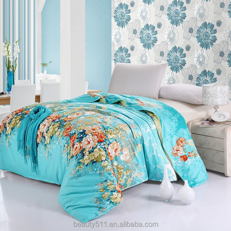 Trade Assurace Wholesale Four Season Used Hotel Bedspreads Flat Fitted Sheets/Hotel Bed Sheet BS386