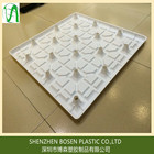 HDPE thermoformed plastic seedling tray